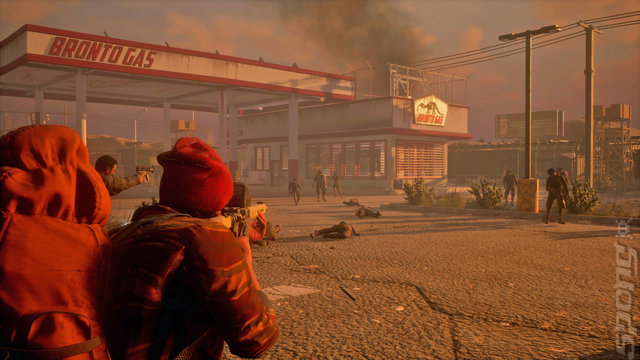State of Decay 2 - Xbox One Screen