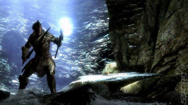 Screens: The Elder Scrolls V: Skyrim: Legendary Edition - Xbox 360