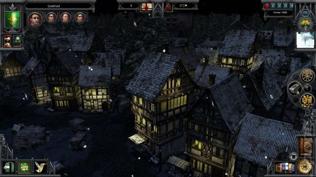 The Guild 3 - PC Screen