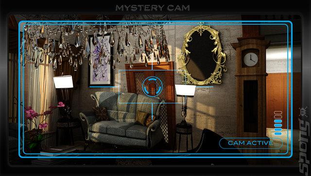 اللعبة الجميلة The Mystery Team