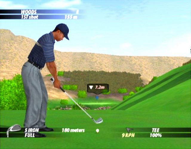 Tiger Woods Pga Tour  Computer Game
