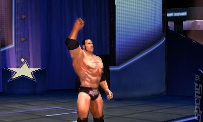 WWE All Stars - 3DS/2DS Screen