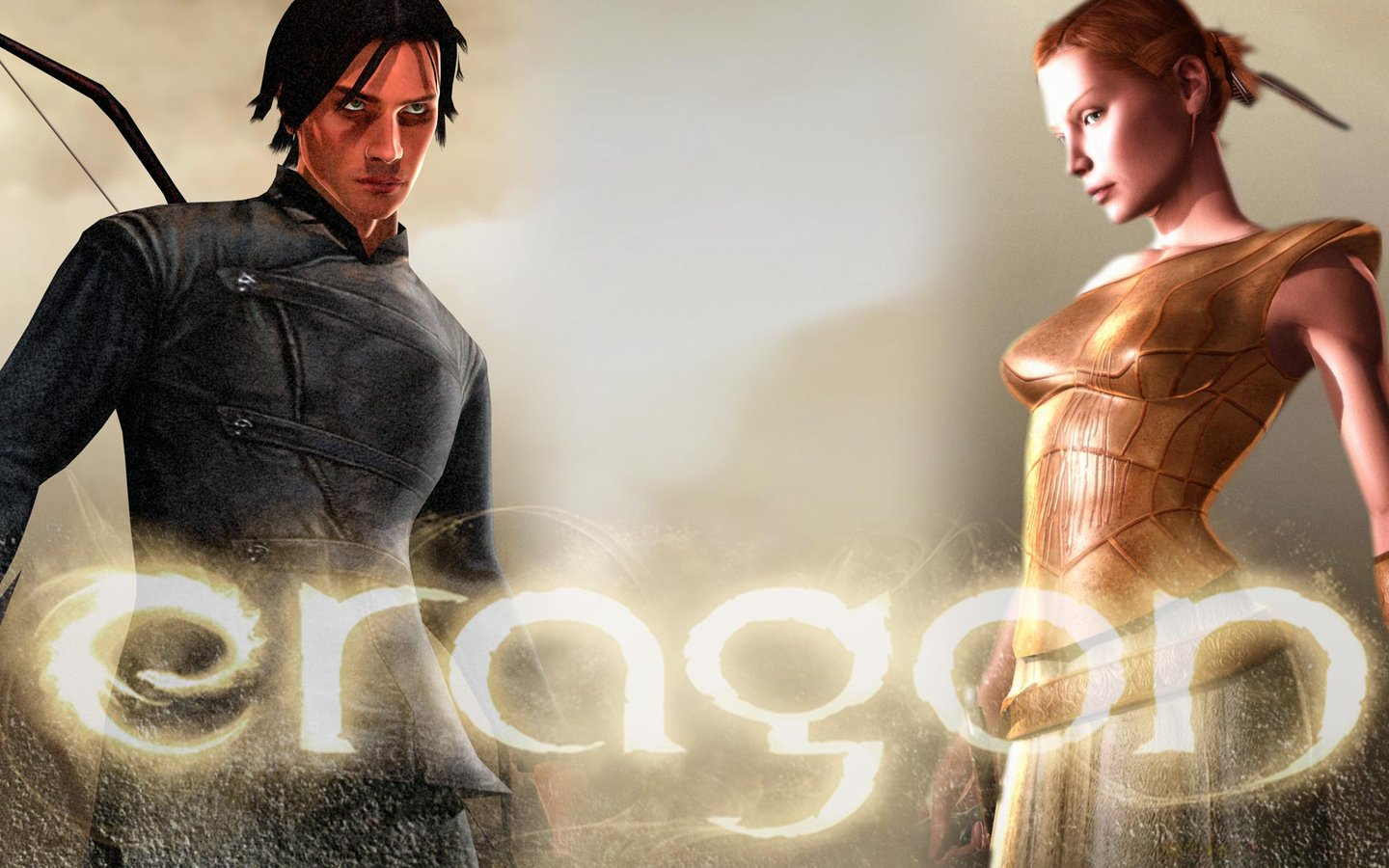 Eragon - PSP Wallpaper